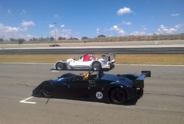 Prototype MVW3 completes 6Hr Endurance race on debut