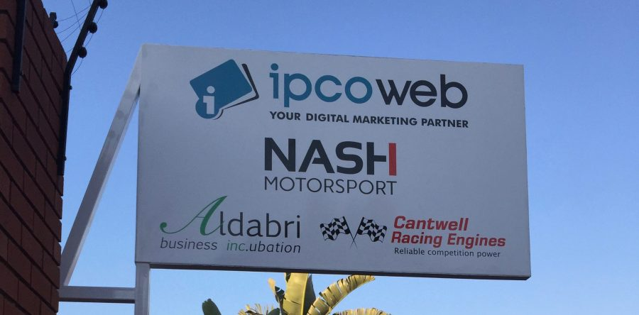Nash Motorsport completes factory move